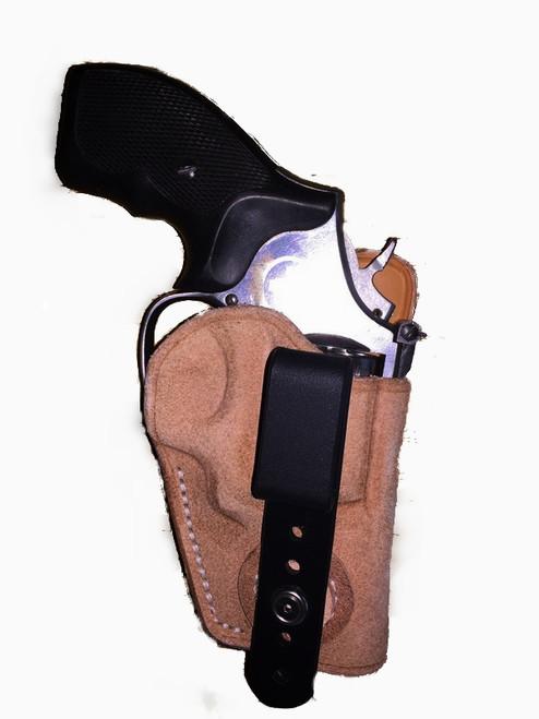 """Cover Up IWB"""" - Revolver Holster"""