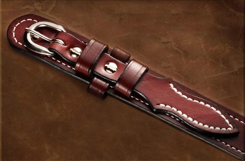 Ranger Belt Close Up
