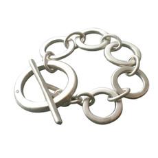Circles Toggle Bracelet