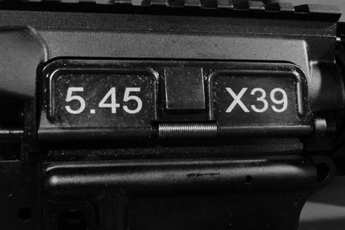 AR15 Dust Cover - 5.45 x 39