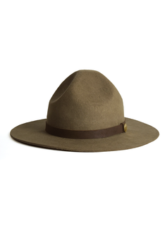 Mountain Traditional Hat