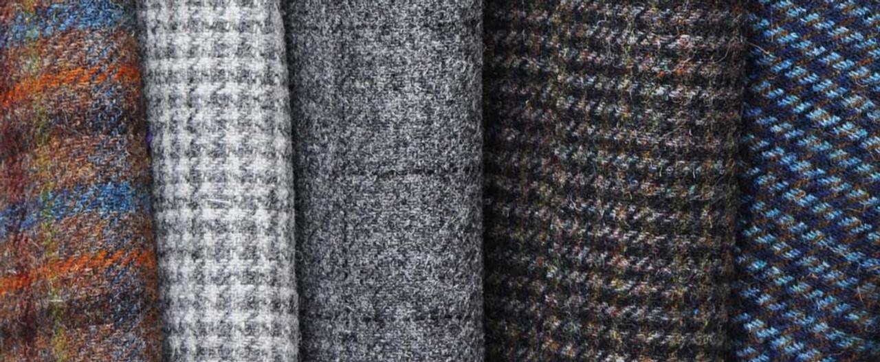To Tweed or Not to Tweed