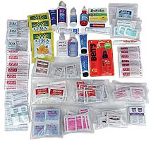 Marine 2000 Medical Kit Medications Module