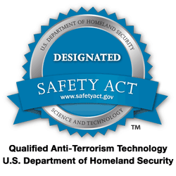 Homeland Security Safety Act Designated