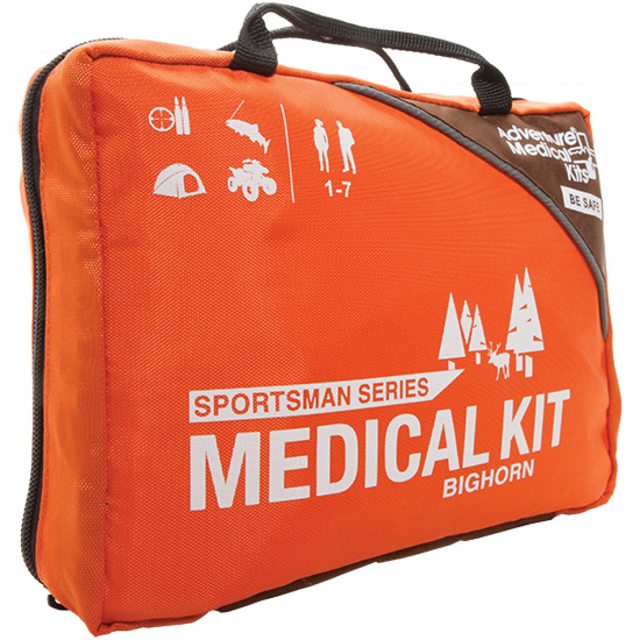 Sportsman Bighorn First Aid Kit by Adventure Medical Kits