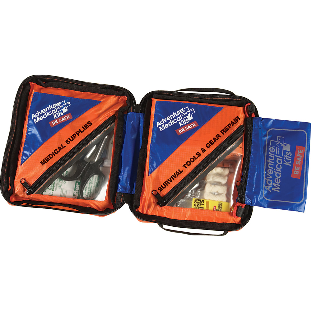 SOL (Survive Outdoors Longer®) Hybrid 3 Kit by Adventure Medical Kits