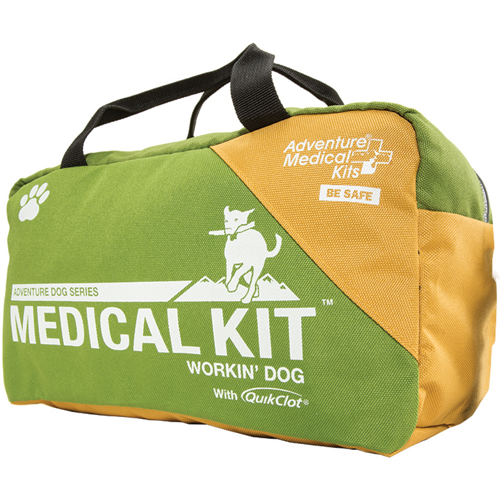 Workin' Dog - Dog First Aid Kit, by Adventure Medical Kits