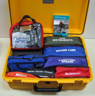 Coastal Commercial Vessel Medical Kit (medium)