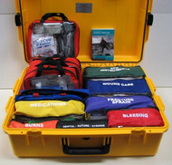 Offshore Commercial Vessel Medical Kit (large)