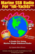 "Marine SSB Radio For ""Idi-Yachts"", by Captain Marti Brown"