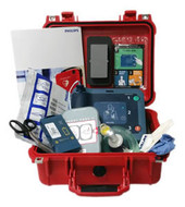 Commercial Vessel Defibrillator Kit