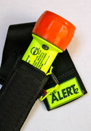 ALERT2 MOB Transmitter - Intrinsically Safe Certified