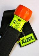 ALERT2 MOB Transmitter - Intrinsically Safe Certified