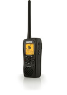 Simrad HH36 Handheld VHF Radio with Built-in GPS - Class D DSC