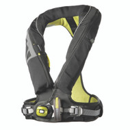 Spinlock Deckvest 5D Hammar Auto-Inflatable PFD with Harness, Size 2 - M/L