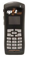 SPOT Global Satellite Phone - black