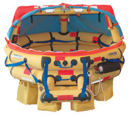 Winslow ISO Global Rescue (ORC Compliant) Life Raft