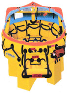 Winslow Super-Light Offshore Plus Life Raft