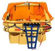 Winslow Ultra-Light Offshore (Coastal) Life Raft