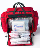 Doc Blue's Emergency Medical Kit