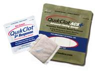 QuikClot ACS+, 100 gram Advanced Clotting Sponge