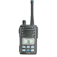 Icom IC-M88 Mini-Handheld VHF Radio