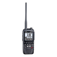 Standard Horizon HX870 - 6W Floating Handheld VHF Radio with Integrated GPS