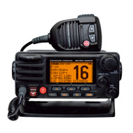 Standard Horizon GX2200 Matrix Fixed Mount Marine VHF w/AIS & GPS - Class D DSC - 30W - (black)