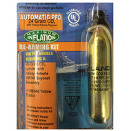 ThrowRaft TD2401 Rearming Kit
