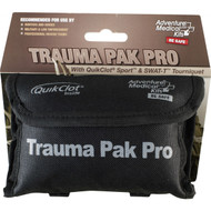 Trauma Pack Pro with QuikClot® & SWAT-T™ by Adventure Medical Kits