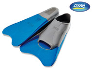 Zoggs Ultra Blue Swimming Fins