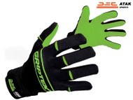 Atak PFS Griptex Adult Glove (Black/Green)