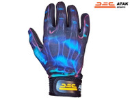 Atak PFS Neon Adult Glove (Purple)