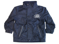 Mount St Michael Navy Coat