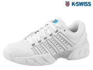 K-Swiss Bigshot Light LTR Omni Ladies Tennis Shoe