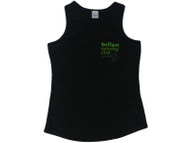 Belfast Running Club Ladies Vest