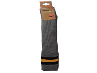 Inchmarlo School Grey Sock