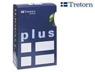 Tretorn Plus Tennis Balls 6 Pack