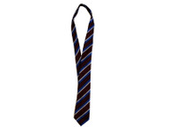 Victoria College Junior School Tie