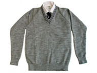 "Methodist College Boys School Pullovers (32""-34'')"
