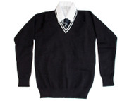Methodist College Girls Pullover (28''')