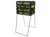 Ballport Tennis Ball Holder (80 Tennis Ball Capacity)