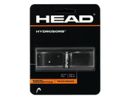 Head Hydrosorb Racket Grip (Black)