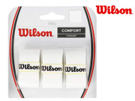 Wilson Comfort Overgrip Set of 3
