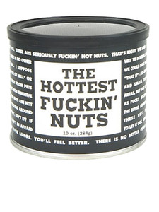 The Hottest Nuts