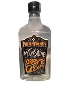 Moonshine Hot Sauce