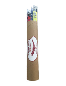 Exotic Jerky Stick Bundle (10 Pack Sampler)