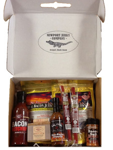 Bacon Lover Gift Box