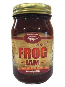 Jam (Frog)