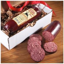 Jackalope Summer Sausage
